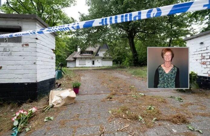 Violée et tuée d'une trentaine de coups de couteau, ce que l'on sait sur le meurtre de Christine, 70 ans