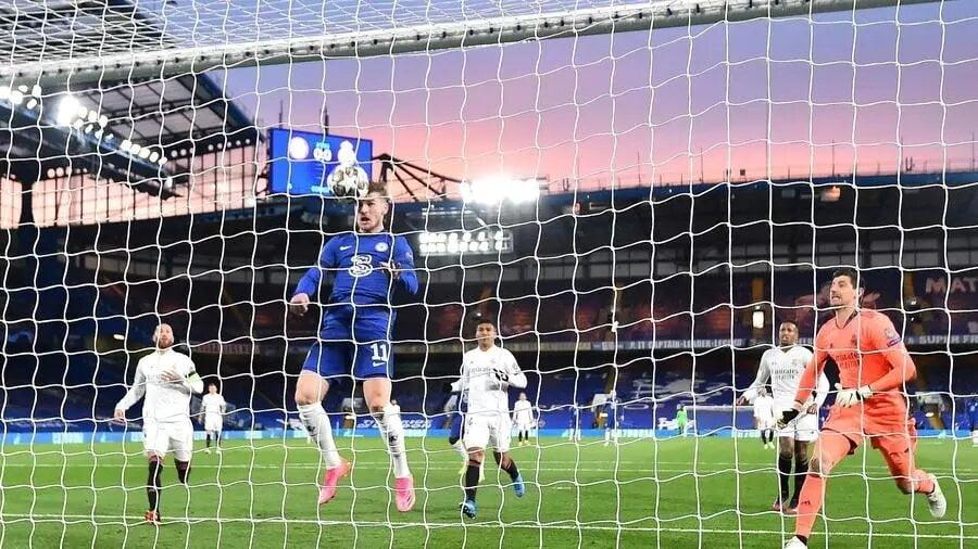 Ligue des champions: Chelsea rejoint Manchester City en finale
