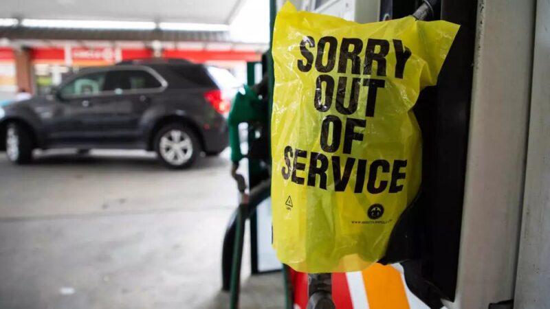 États-Unis: après le piratage de Colonial Pipeline, des stations-services à court de carburant