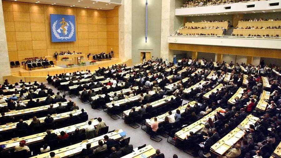 Vaccins et réforme de l'OMS au programme de l'Assemblée mondiale de la santé