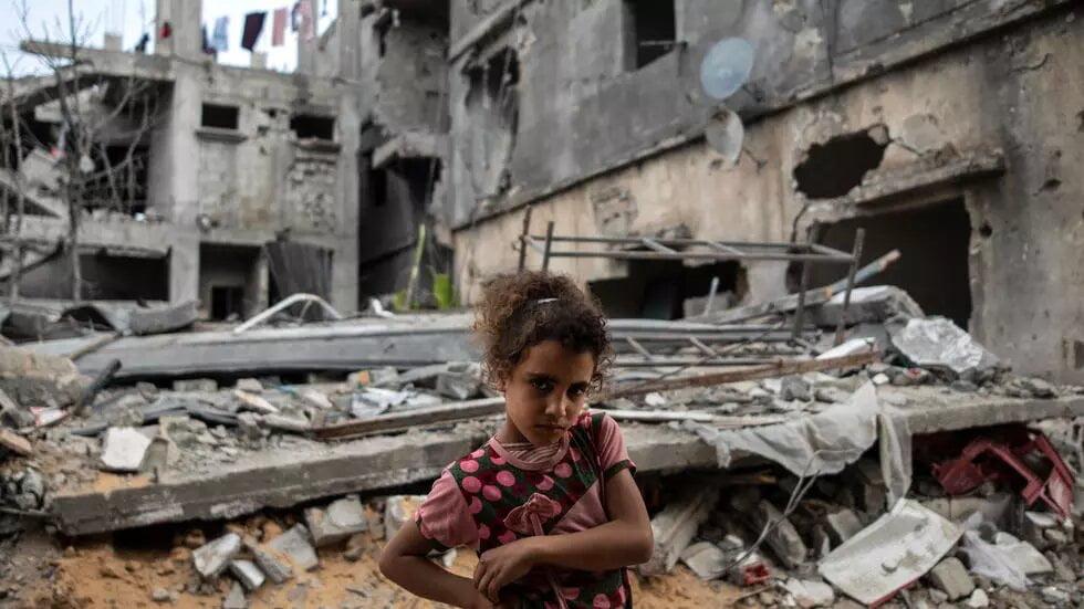 Cessez-le-feu entre Israël et le Hamas: Gaza panse ses plaies après 11 jours sous les bombes