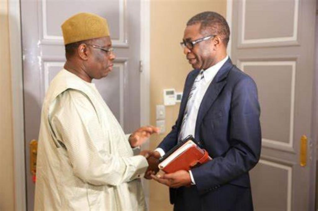 3e mandat de Macky Sall ? «Je prendrai mes responsabilités si…» (Youssou Ndour)