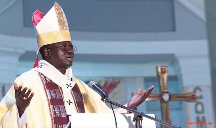 La déclaration radicale de l'Eglise sénégalaise sur l'homosexualité