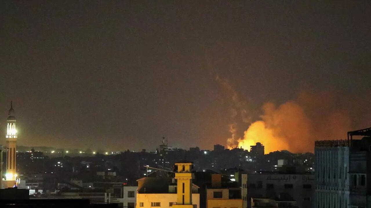 Après avoir dit être entrée dans la bande de Gaza, l'armée israélienne se rétracte