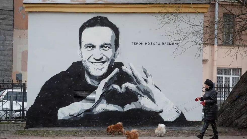 Russie: une loi pour exclure des élections les partisans de Navalny