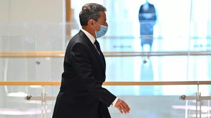 France: Nicolas Sarkozy de retour au tribunal dans l'affaire Bygmalion