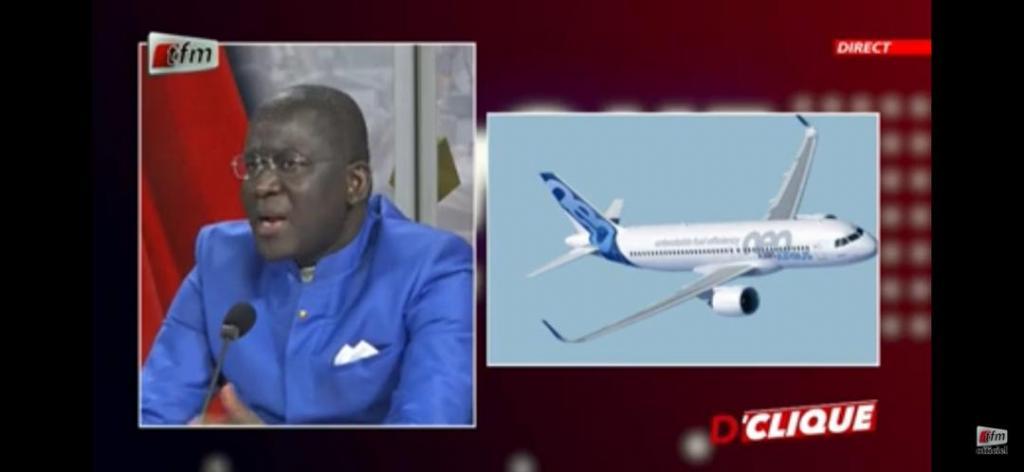 Achat de l'avion présidentiel : Alioune Sow crache ses vérités