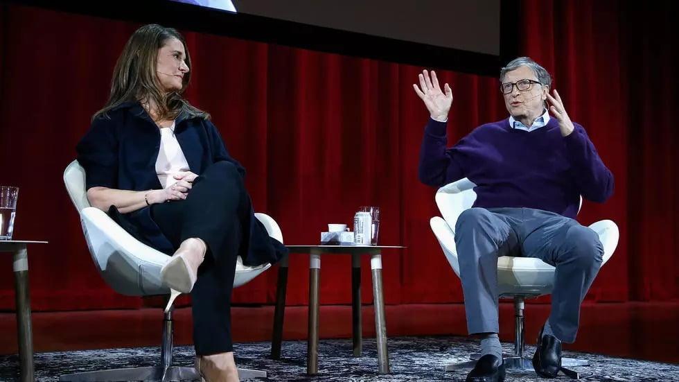 États-Unis: Bill et Melinda Gates continuent à gérer leur fondation, malgré leur divorce