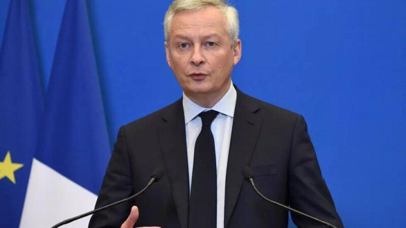La France prête 1,5 milliard de dollars au Soudan pour solder son arriéré avec le FMI