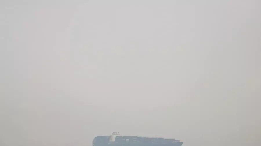 Le pétrolier bloqué au large des Émirats arabes unis depuis 4 ans a pu accoster à Dubaï