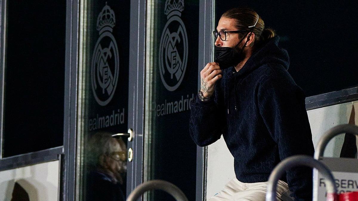 Mercato – Real Madrid : Une décision fracassante prise pour Sergio Ramos ?