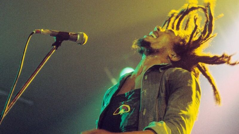 Bob Marley : 40e anniversaire de la mort du pionnier de la musique (images)