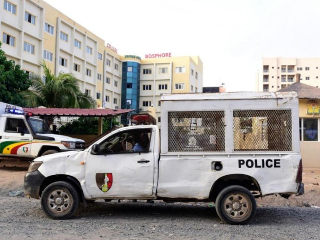 Rufisque : Un véhicule loué par une bande jeunes heurte et tue un policier
