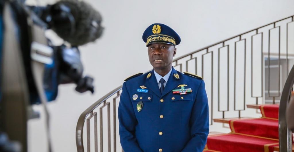 L'ex Cemga nommé à l'ONU!