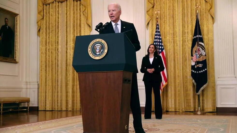 Covid-19: Joe Biden annonce l'envoi de millions de doses de vaccins à travers le monde