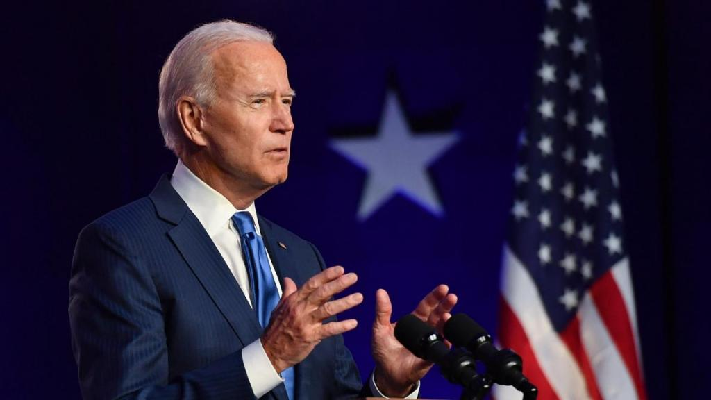 Biden dit Netanyahu Israël États-Unis soutient le Moyen-Orient « cessez-le-feu »