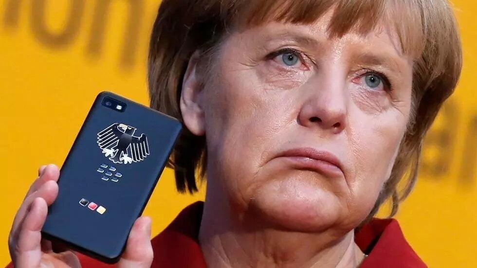 La NSA a espionné des dirigeants européens, dont Angela Merkel, «via» le Danemark