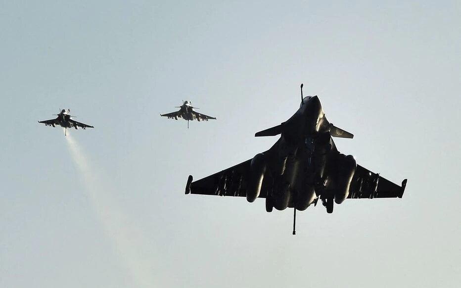 La Croatie va acheter à la France douze avions de combat «Rafale» d'occasion (Premier ministre)