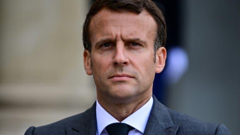 Mali : Macron menace de retirer les militaires français si le Mali va «dans le sens» d'un islamisme radical