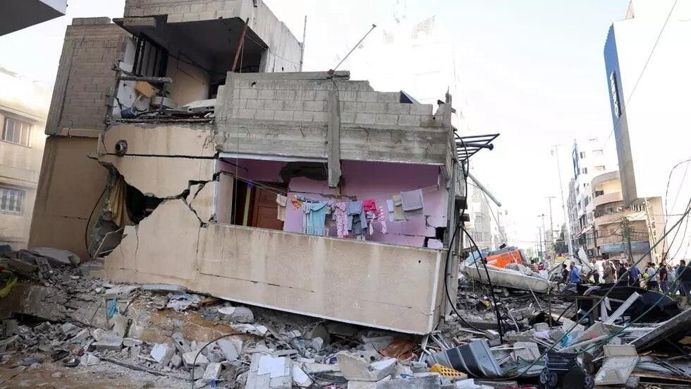 Israël poursuivra ses frappes sur Gaza «aussi longtemps que nécessaire», selon Netanyahu