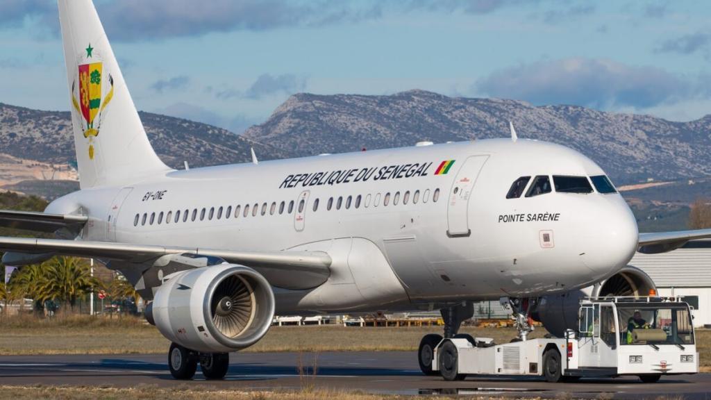 Prix du nouvel avion présidentiel : le gouvernement invoque «le secret défense»