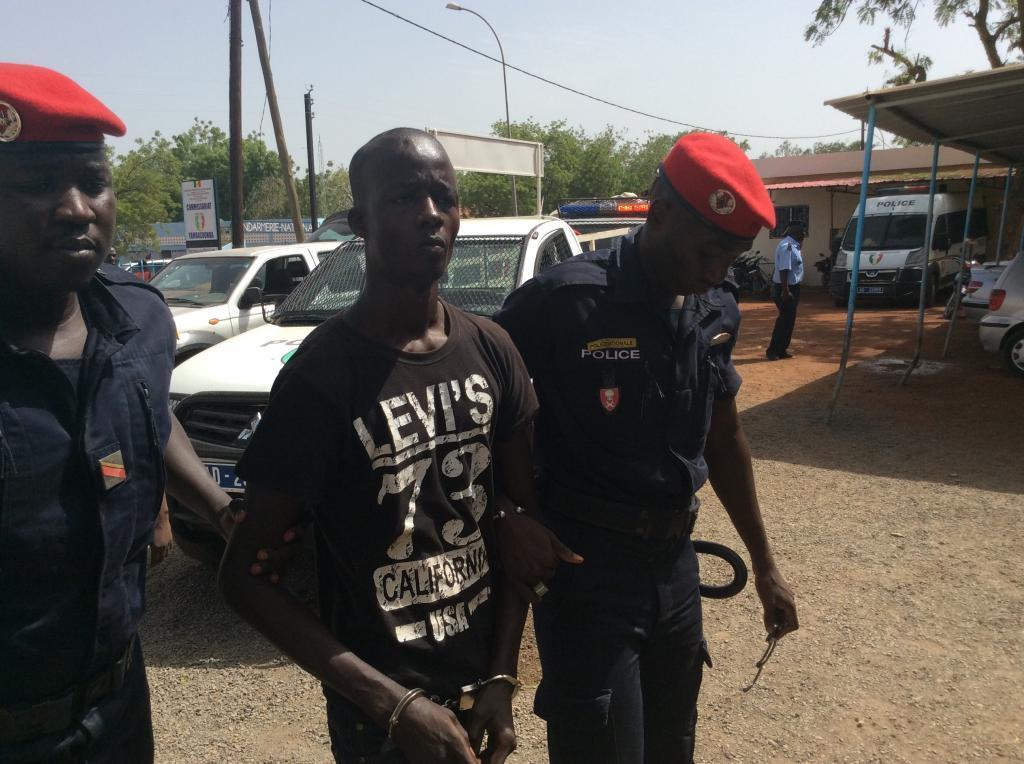 Dernière minute: «Boy Djiné» arrêté à Tamba