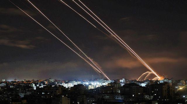 Au moins 40 morts dans les raids israéliens à Gaza, le plus lourd bilan quotidien