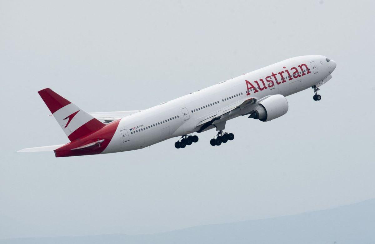 Un vol Vienne-Moscou annulé faute d'autorisation russe pour éviter l'espace aérien de la Biélorussie