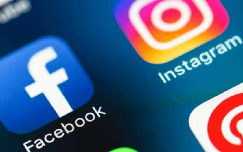 Facebook et Instagram permettent désormais de désactiver les like