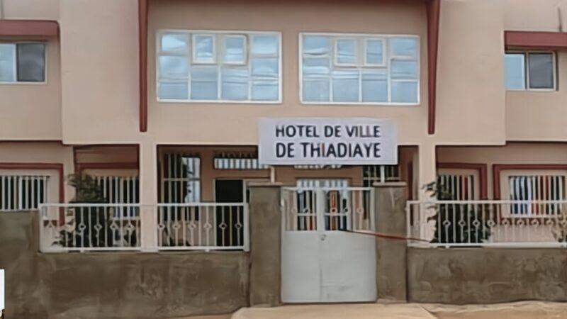 Thiadiaye: L'ancien maire «volait» des cartes d'identité pour détourner des terrains