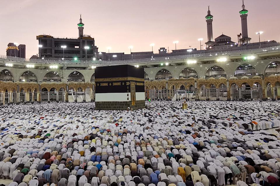 Conditions drastiques : l'Arabie Saoudite n'autorise que 60 000 pèlerins pour le Hajj 2021