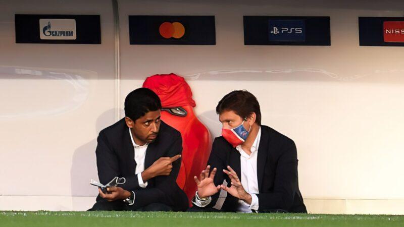Le PSG met en garde le Barça dans le dossier Neymar