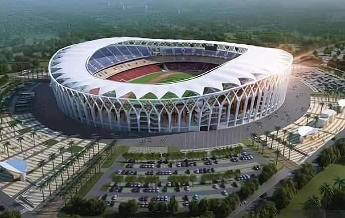 Éliminatoires de la coupe du monde : aucun stade homologué au Sénégal