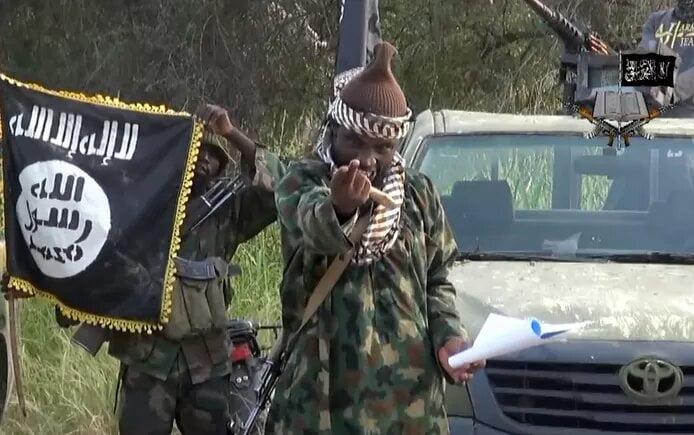 Le chef de Boko Haram est-il blessé ou mort?