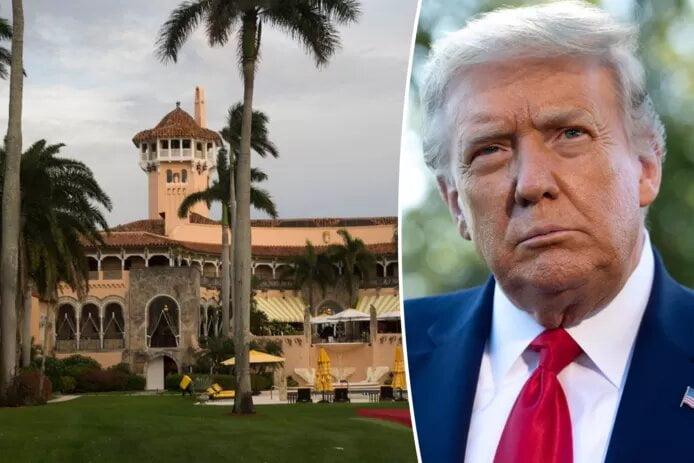 Trump a déjà facturé plus de 40.000 dollars aux services secrets pour sa protection depuis la fin de son mandant