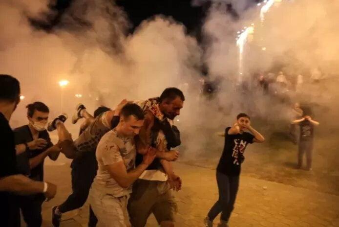 Ce pays où il est interdit de chanter dans la rue, de klaxonner et de porter certaines couleurs