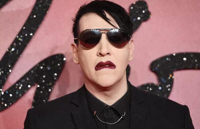 Un mandat d'arrêt délivré contre Marilyn Manson pour agression