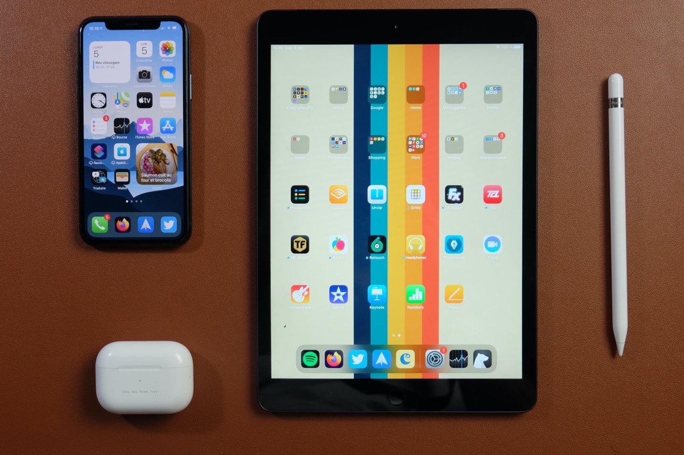 Zoom a dû négocier avec Apple pour un accès spécial à la caméra