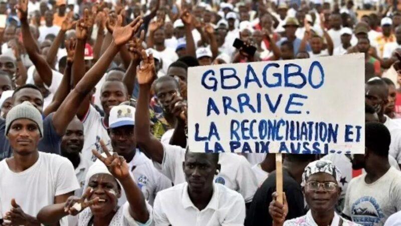Laurent Gbagbo rentrera en Côte d'Ivoire le 17 juin, annonce son parti