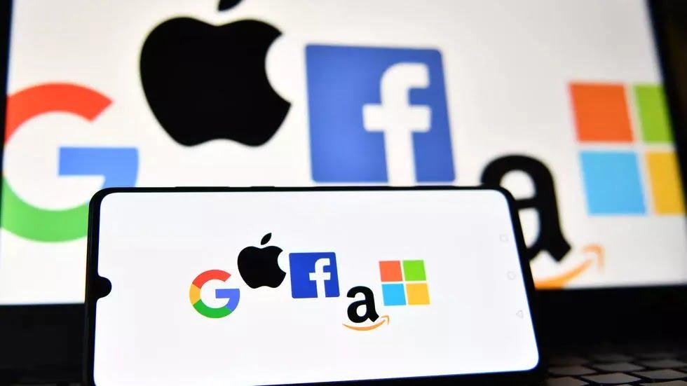 Les Gafa sous pression face à la réforme de la loi antitrust