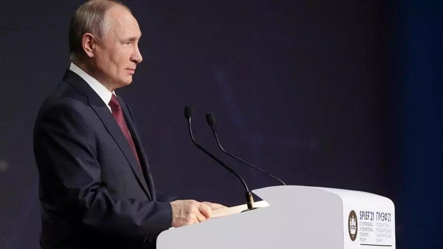 Avec Biden, Poutine se montre plutôt conciliant mais reste sur ses positions