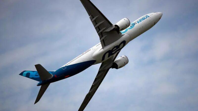 Conflit Airbus-Boeing: l'UE et les États-Unis signent une trêve de cinq ans