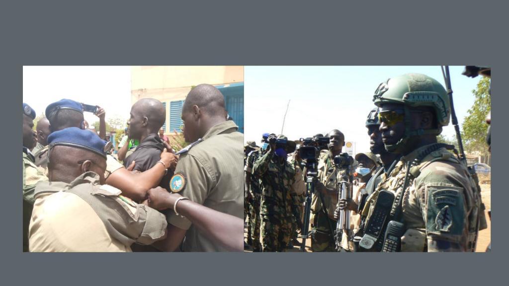 «Comment nous avons pisté et arrêté Boy Djiné»: La gendarmerie raconte…