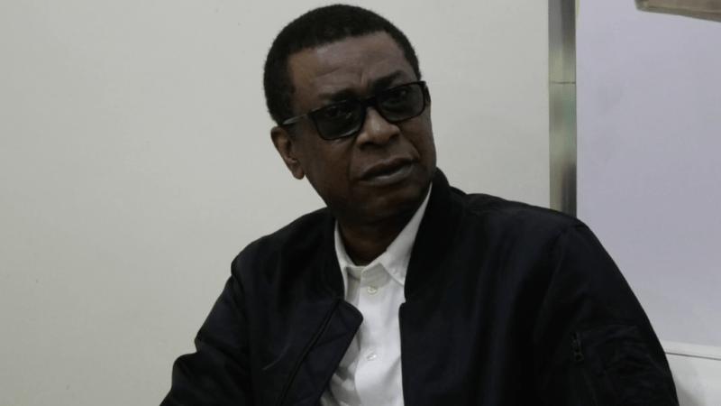 Youssou Ndour sur la situation du Mali – « Les saboteurs, il faut qu'ils arrêtent… »