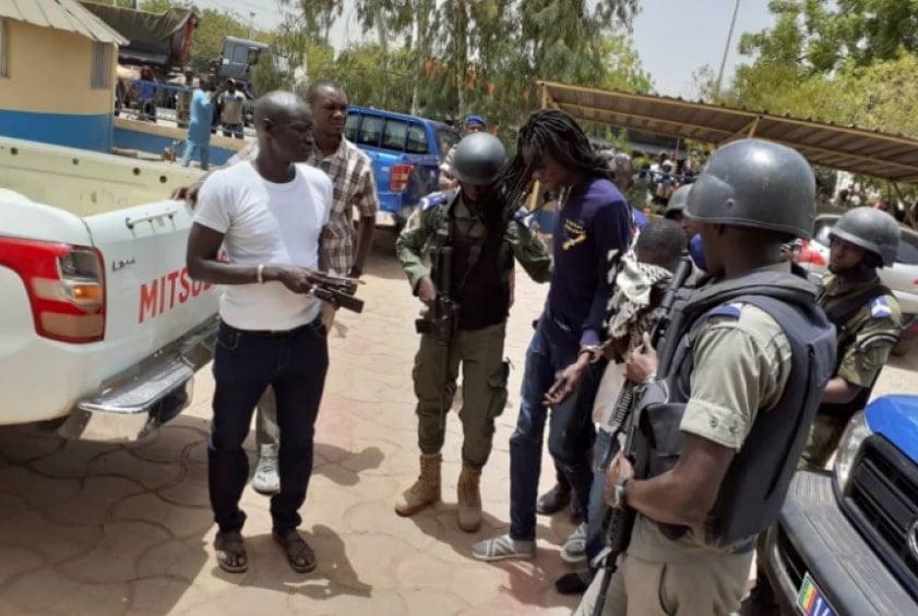«Suicide» de Abdou Faye, un des complices de « Boy Djinné » au commissariat central