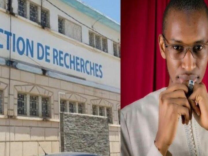 Le président Macky Sall radie le capitaine Touré