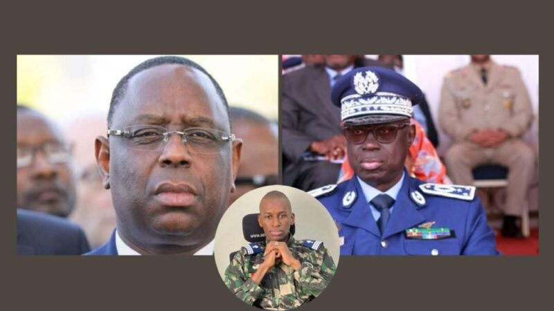 Départ du Haut commandant de la Gendarmerie: Enquête et révélations (Rfm)