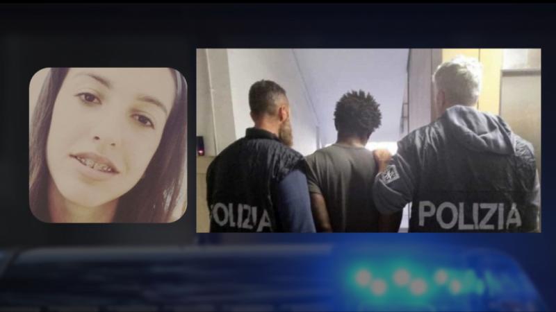 Homicide crapuleux d'une mineure en Italie… Prison à vie pour le sénégalais Mamadou G.