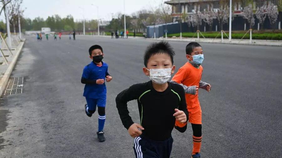 Chine: des écoles pour faire des garçons de «vrais» hommes