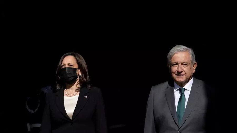 Les États-Unis et le Mexique ouvrent une «nouvelle ère» dans leurs relations